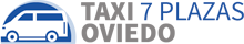 Taxi 7 plazas Oviedo